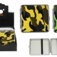 Camouflage Cigarette Case (holds 20 Cigs)