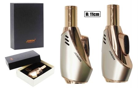 Premium Jet Lighter Gold