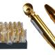 Metal Bullet Pipe