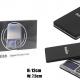 Precision Digital Scale - Black 300x0.01g