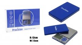 Precision Digital Scale - Blue 300x0.01g
