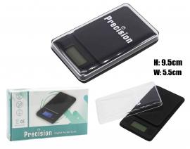 Precision Digital Scale 100x0.01g