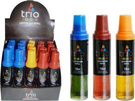 Colour Lighter Gas Refill (18ml)