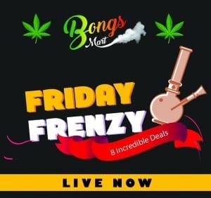 Friday Frenzy!!