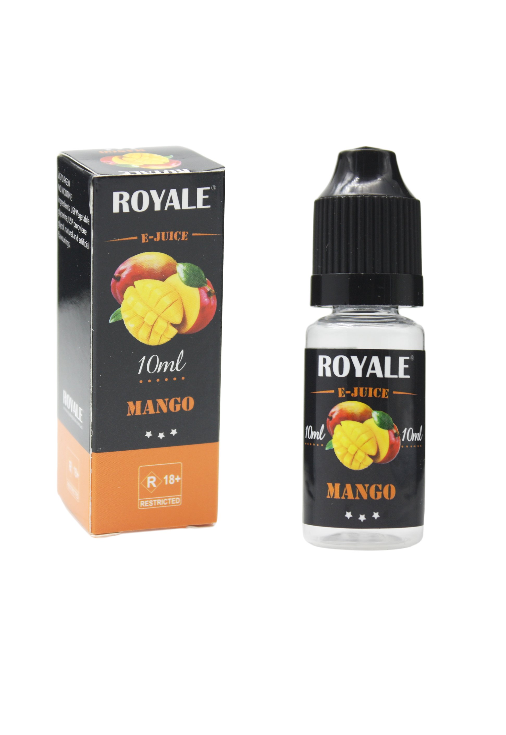 Royale E-juice- Mango