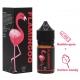 Trio Premium Flavoured E-juice 70%VG 30ml - FLAMINGOO